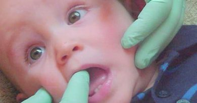 ¿Debería aplicar flúor a mi bebe?