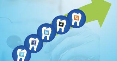 Las redes sociales y la odontología