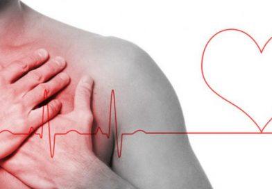 Signos que podrían salvarte de un infarto
