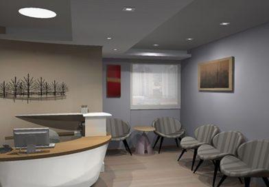 Ambientoterapia en el Consultorio Dental